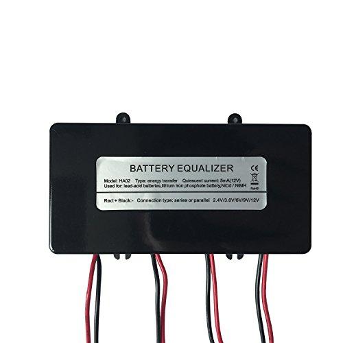 KRXNY-Battery-Equalizer-48V-Max-4-X-12V-Batteries-Voltage-Balancer-Charger-For-Gel-Flood-AGM-Lead-Acid-Lithium-Battery-Bank-Extend-0-0