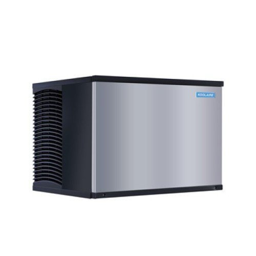 Koolaire-KD-0500W-Ice-Machine-Water-Cooled-Dice-Cube-519-lb-Production-115601-0