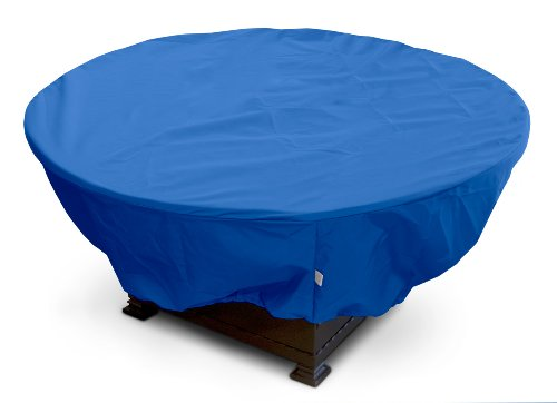 KoverRoos-Weathermax-03067-Large-Firepit-Cover-45-Inch-Diameter-by-21-Inch-Height-Pacific-Blue-0