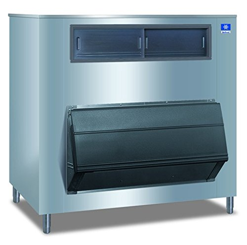 Large-Capacity-Ice-Bin-1660-lbs-Capacity-60Wx39Dx63-12H-0