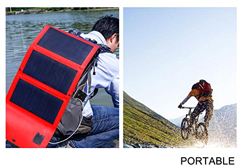 Leteng-Portable-Foldable-Solar-Charger-with-High-Efficiency-Solar-Panel-Quick-charge28W-5V-2-Port-USB-Reinforced-and-Waterproof-Backpack-and-OutdoorsFor-iPhoneipadSmart-Cell-PhoneMore-0-1