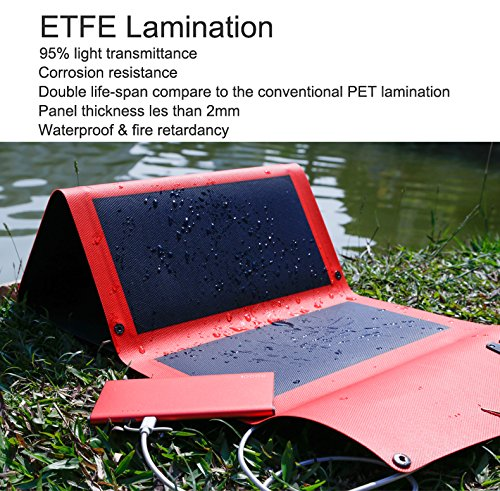 Leteng-Portable-Foldable-Solar-Charger-with-High-Efficiency-Solar-Panel-Quick-charge28W-5V-2-Port-USB-Reinforced-and-Waterproof-Backpack-and-OutdoorsFor-iPhoneipadSmart-Cell-PhoneMore-0-2