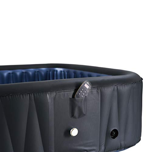 M-SPA-MSPA-Tekapo-Relaxation-and-Hydrotherapy-6-Person-Square-Portable-Inflatable-Hot-Tub-Bubble-D-TE06-Latest-2018-Model-0-2