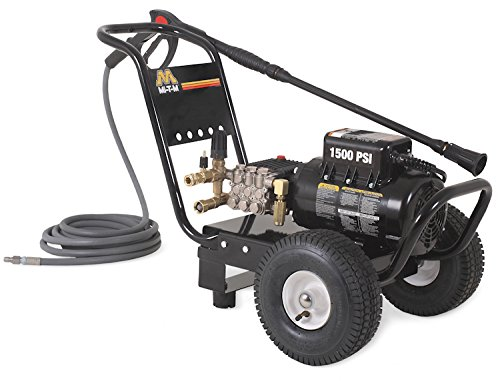 MI-T-M-Corporation-JP-1502-2ME1-Pressure-Washer-Cold-Water-1500-psi-0
