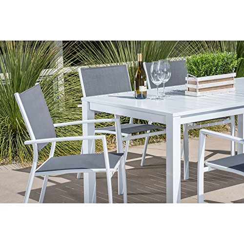 Md-Furniture-HARPDNS7PC-WHT-Harper-7-Piece-Outdoor-Set-with-6-Sling-Chairs-and-a-78-x-40-Dining-Table-Furniture-White-0-1