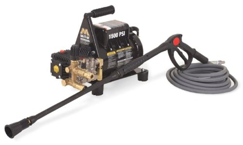 Mi-T-M-CD-1502-2MUH-CD-Series-Cold-Water-Electric-Direct-Drive-20-HP-Motor-120V-17A-1500-PSI-Pressure-Washer-0
