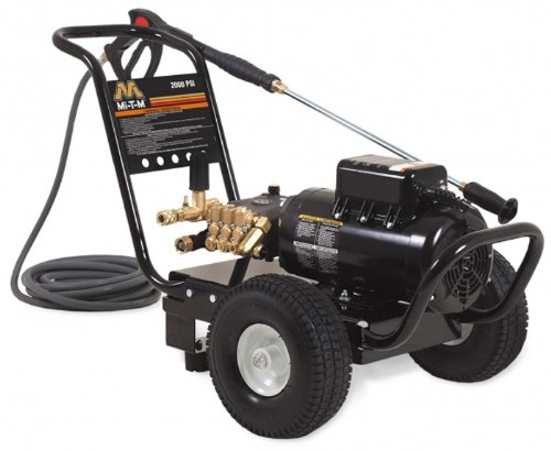 Mi-T-M-JP-2003-3ME1-JP-Series-Cold-Water-Electric-Direct-Drive-40-HP-Motor-230V-16A-2000-PSI-Pressure-Washer-0