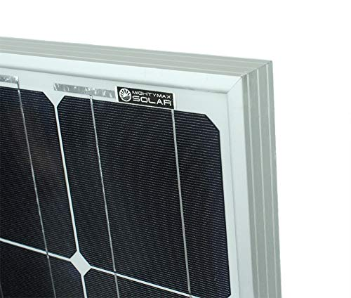 Mighty-Max-Battery-100-Watts-100W-Solar-Panel-12V-Mono-Off-Grid-Battery-Charger-RV-Brand-Product-0-0
