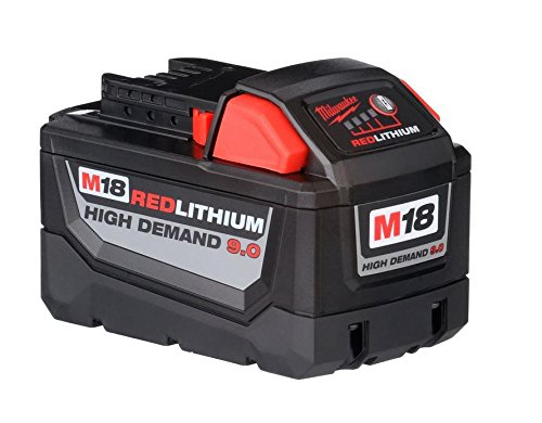 Milwaukee-2728-21HD-M18-FUEL-100-MPH-450-CFM-18-Volt-Lithium-ion-Brushless-Cordless-Handheld-Blower-Kit-with-90-Battery-0-2