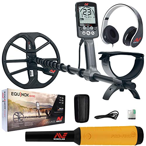 Minelab-EQUINOX-600-Multi-IQ-Metal-Detector-with-Pro-Find-15-Pinpointer-0