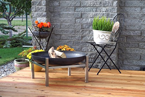Modern-Outdoor-Patio-Rust-Stainless-Steel-Fire-Pit-PARNIDIS-Large-0-2