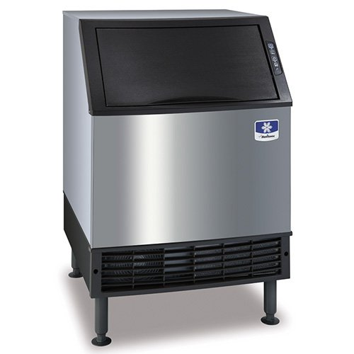 NEO-Undercounter-Ice-Machine-Air-Cooled-310-lbs-Production-Capacity-1-Each-0