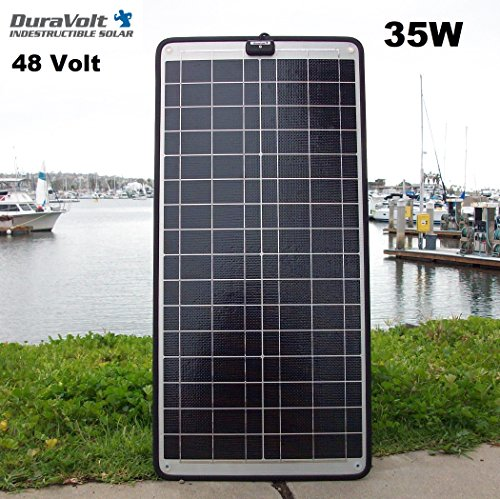 NEW-for-2017-48-Volt-solar-charger-350-Watt-48V-12-A-Solar-Maintainer-Plug-Play-for-Golf-Carts-0