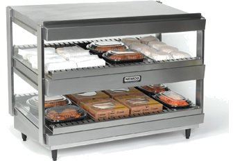 Nemco-6480-18S-Shelf-Merchandiser-0