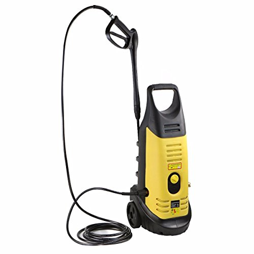 New-3000-PSI-Electric-High-Pressure-Washer-2000-Watt-Heavy-Duty-Jet-Sprayer-New-0-0