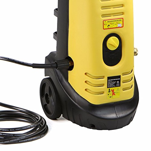 New-3000-PSI-Electric-High-Pressure-Washer-2000-Watt-Heavy-Duty-Jet-Sprayer-New-0-2