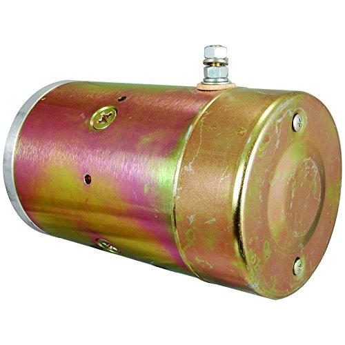 New-Pump-Motor-Fits-Fenner-Prestolite-Snowaway-Waltco-Maxon-Dell-Liftgates-AMT0090-AMT0097-AMT0100-P46340-25163-0-0
