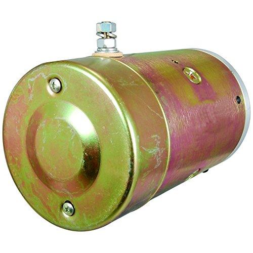 New-Pump-Motor-Fits-Fenner-Prestolite-Snowaway-Waltco-Maxon-Dell-Liftgates-AMT0090-AMT0097-AMT0100-P46340-25163-0-1