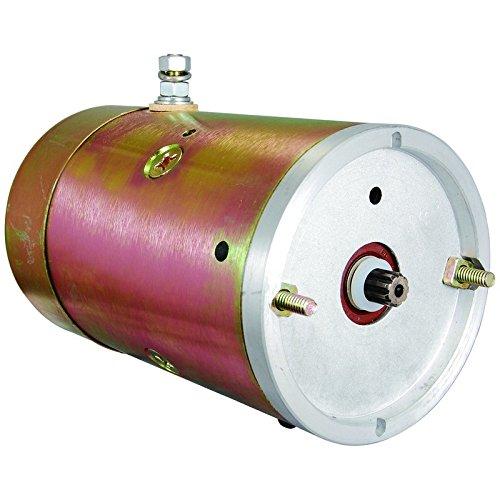 New-Pump-Motor-Fits-Fenner-Prestolite-Snowaway-Waltco-Maxon-Dell-Liftgates-AMT0090-AMT0097-AMT0100-P46340-25163-0