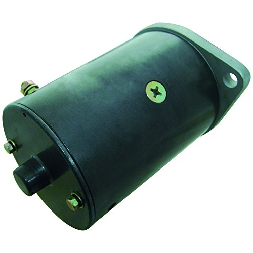 New-Snow-Plow-Motor-Western-46-2473-46-2584-46-3618-Double-Ball-Bearing-Design-0-1