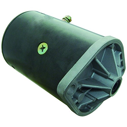 New-Snow-Plow-Motor-Western-46-2473-46-2584-46-3618-Double-Ball-Bearing-Design-0