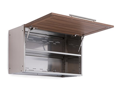 NewAge-65613-NewPage-Products-32-Wall-Stainless-Steel-Grove-Outdoor-Kitchen-Cabinet-0-0-1