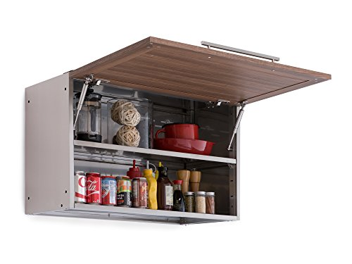 NewAge-65613-NewPage-Products-32-Wall-Stainless-Steel-Grove-Outdoor-Kitchen-Cabinet-0-0-2
