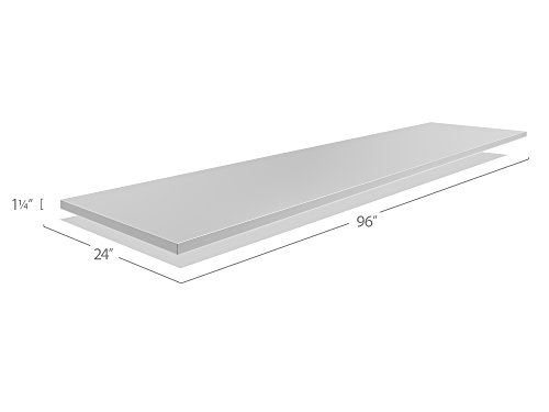 NewAge-Products-65804-Countertop-Stainless-Steel-Outdoor-Kitchen-Top-96-W-x-24-D-0-0
