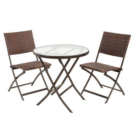 Noble-House-Baja-Outdoor-3-piece-Multibrown-Folding-Set-0