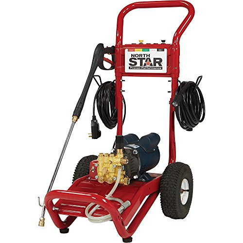NorthStar-Electric-Cold-Water-Pressure-Washer-1700-PSI-15-GPM-120-Volt-0-0
