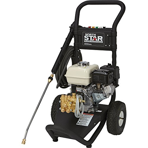 NorthStar-Gas-Cold-Water-Pressure-Washer-3000-PSI-25-GPM-Honda-Engine-Model-15781120-0-0