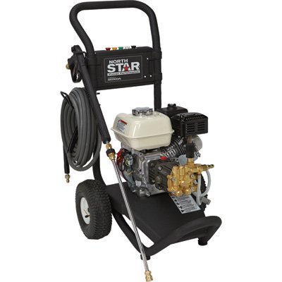 NorthStar-Gas-Cold-Water-Pressure-Washer-3000-PSI-25-GPM-Honda-Engine-Model-15781120-0