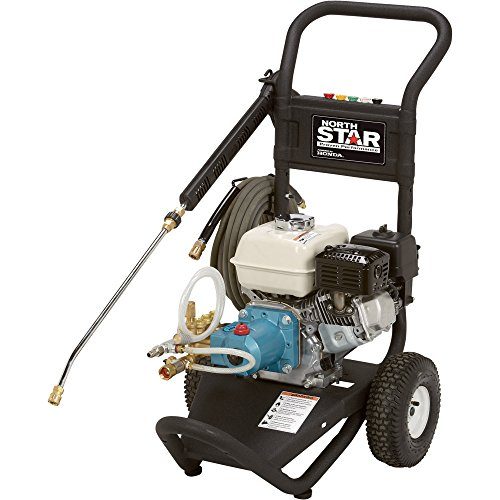 NorthStar-Gas-Cold-Water-Pressure-Washer-3000-PSI-25-GPM-Honda-Engine-Model-15781720-0-0