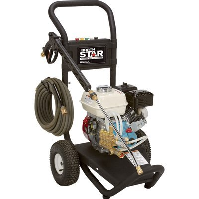 NorthStar-Gas-Cold-Water-Pressure-Washer-3000-PSI-25-GPM-Honda-Engine-Model-15781720-0