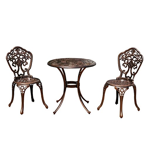 O07-Yongcun-Outdoor-Patio-Furniture-Cast-Aluminum-Dining-Set-Patio-Dining-Table-Chair-Color-is-Antique-Bronze-0