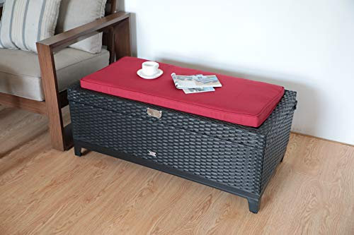 Orange-Casual-Outdoor-3-in-1-Resin-Wicker-Storage-Bench-Box-Seat-Cushion-Aluminum-Frame-0
