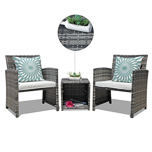 Orange-Casual-Patio-Conversation-Sets-0-1