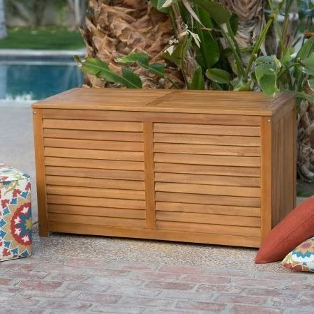 Outdoor-Deck-Box-Patio-Storage90-GalWoodNatural-Finish-0