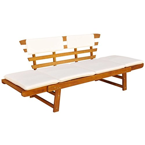 Outdoor-Patio-Solid-Acacia-Wood-Bench-Sun-Lounger-Chair-Patio-Furniture-Brown-0