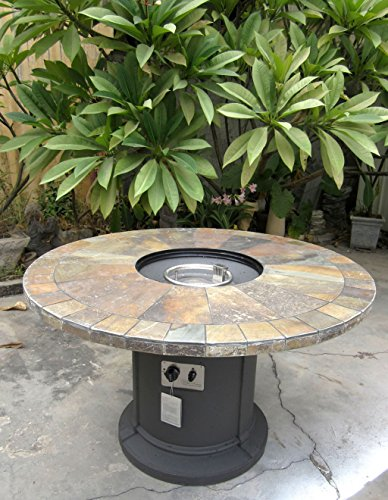 Outdoor-Slate-Fire-Pit-Outdoor-Dining-Table-Propane-Firepit-0