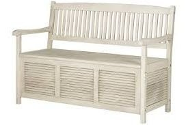 Outdoor-Storage-Bench-PatioWoodDistressed-White-0-0