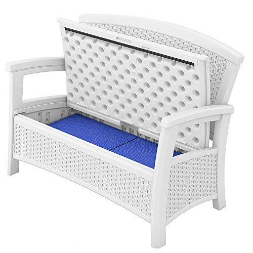 Outdoor-Wicker-Storage-Loveseat-Patio-Bench-Deck-Organizer-Woven-Pattern-Garden-Deck-Contemporary-Patio-Furniture-Pool-Equipment-Patio-Pillows-Backyard-Toy-Storage-Garden-Tools-eBook-by-BADA-shop-0-0