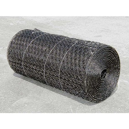 PVC-Coated-Hex-Wire-1-High-x-150-Long-Roll-0