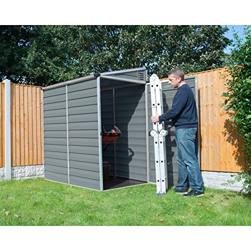 Palram-SkyLight-Lean-To-Storage-Shed-4-x-6-ft-0-0
