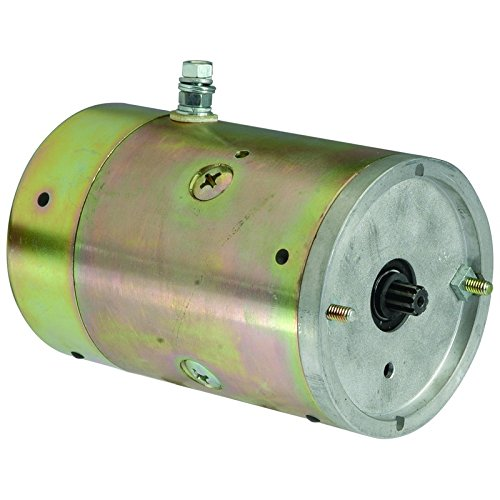Parts-Player-New-DC-Pump-Motor-Fits-DELL-Maxon-Fenner-Stone-SNOWAWAY-More-0