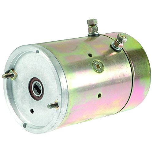 Parts-Player-New-Fenner-Fluid-Pump-Motor-WDouble-Ball-Bearings-Best-Quality-0