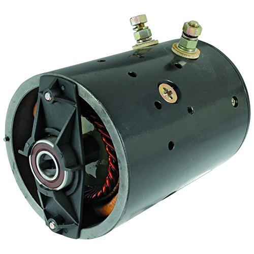 Parts-Player-New-HYDRAULIC-Pump-Motor-Fits-JS-BARNES-MONARCH-MTE-0