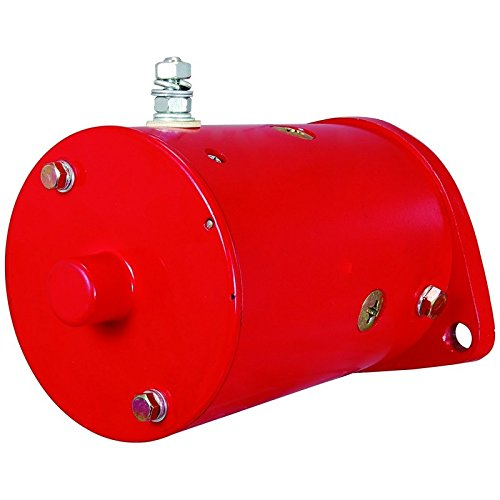 Parts-Player-New-Western-Snowplow-Motor-Fits-W-8940D-6067-Snow-Plow-0-1