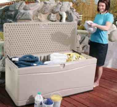 Patio-Deck-Box-Outdoor-Storage-130-Gal-Resin-Beige-0-1
