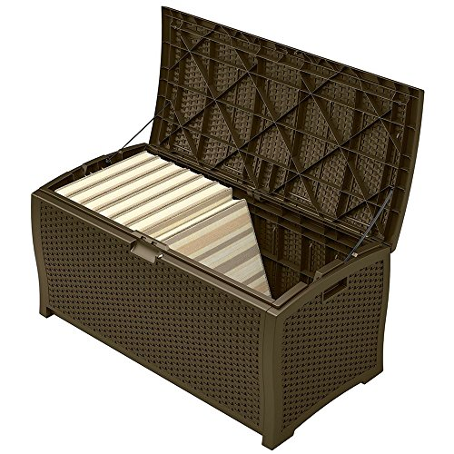 Patio-Storage-Container-Waterproof-Outdoor-Deck-Wicker-Box-Organizer-Woven-Pattern-Patio-Deck-Contemporary-Patio-Bench-Pool-Equipment-Patio-Pillows-Backyard-Toy-Storage-Garden-Tools-eBook-by-BADA-shop-0-0